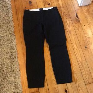 J.Crew Cropped Minnie Pants